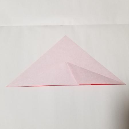 節分の鬼の折り紙2