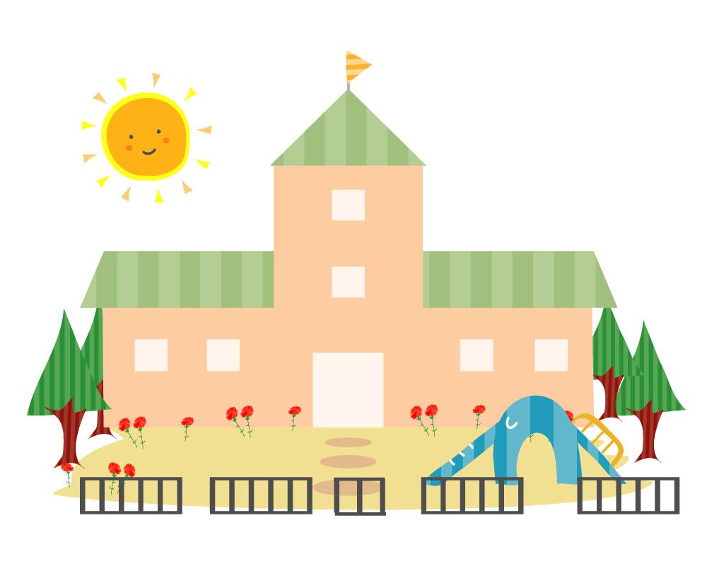 幼稚園のイメージ画像2