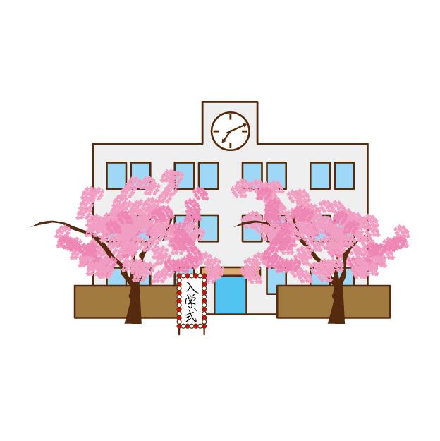 入学式のイメージ画像2