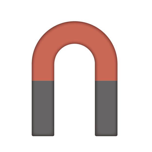 磁石のイメージ画像