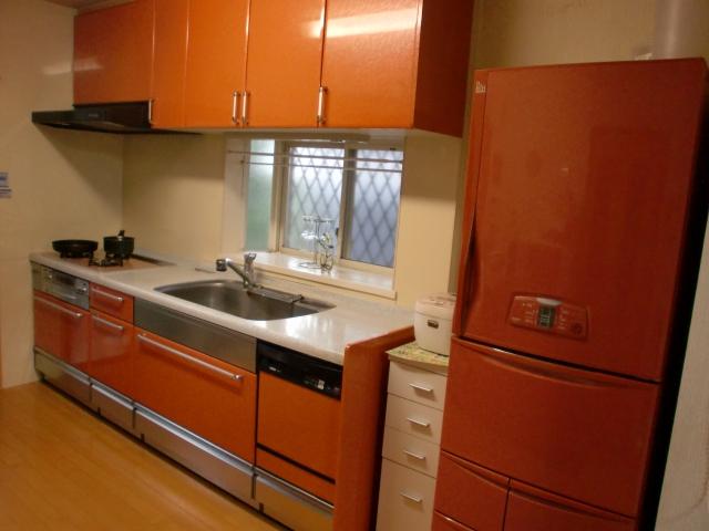台所のイメージ画像
