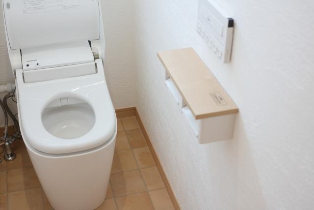 トイレの床のイメージ画像2