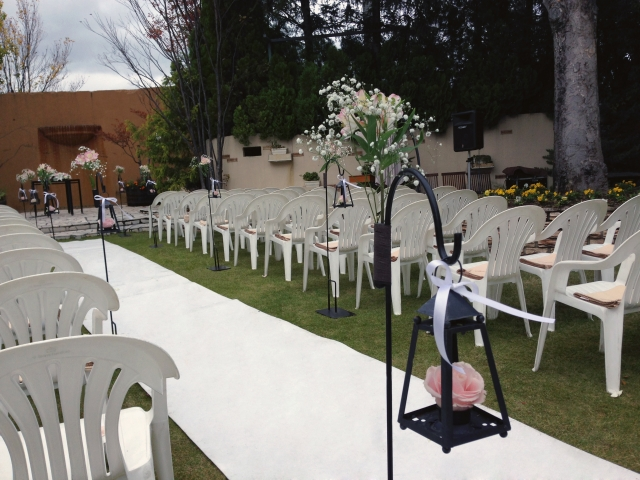結婚式のイメージ画像