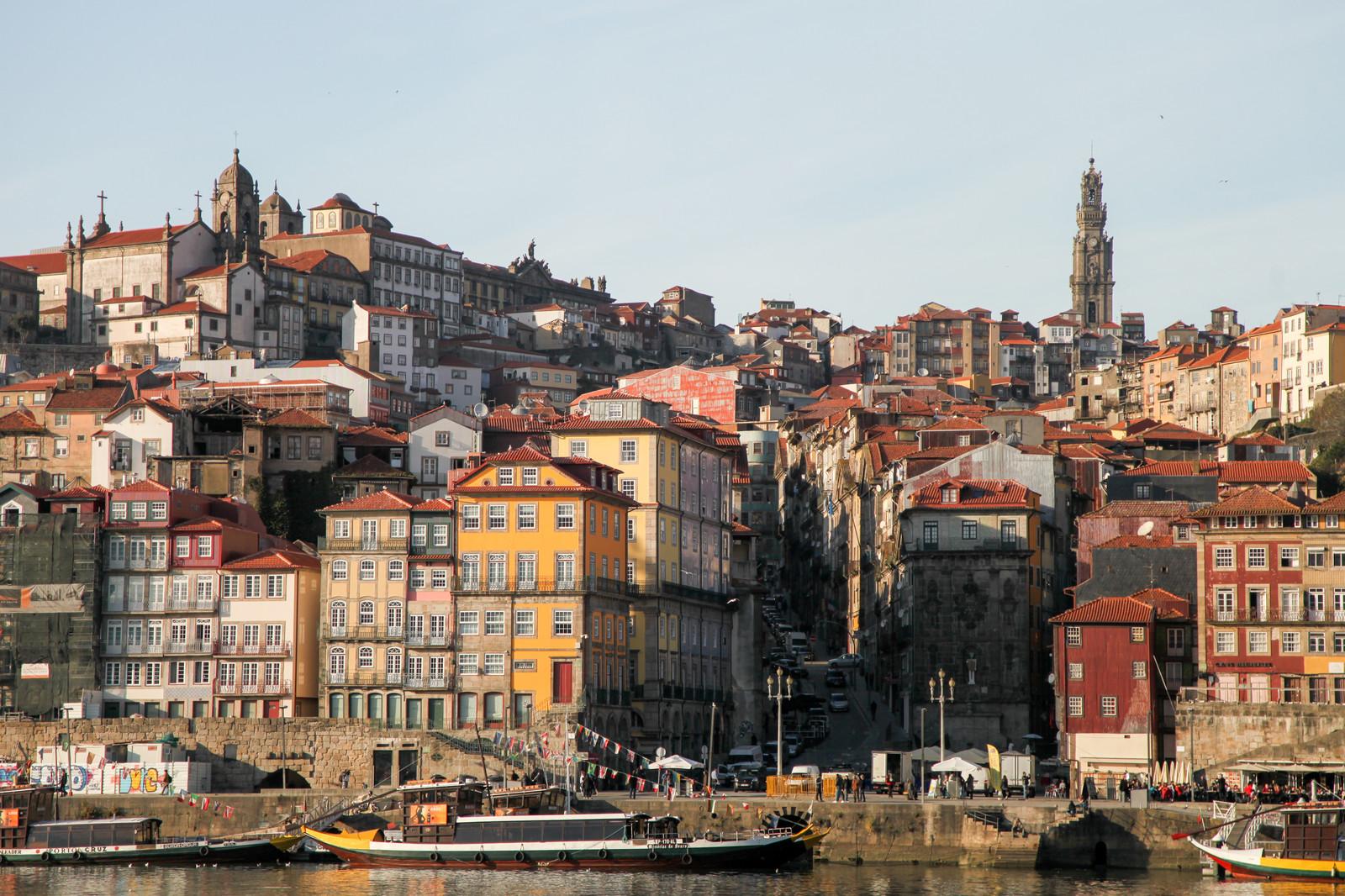 ポルトガル旅行のイメージ画像