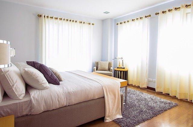 寝室のイメージ画像2