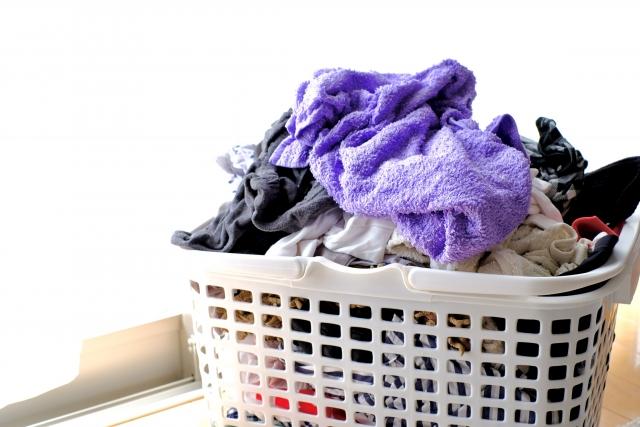 洗濯物のイメージ画像
