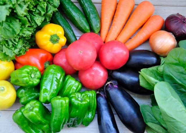 野菜のイメージ画像2