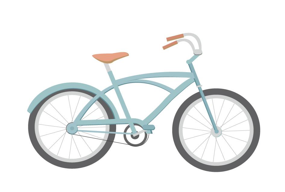 自転車のイメージ画像2