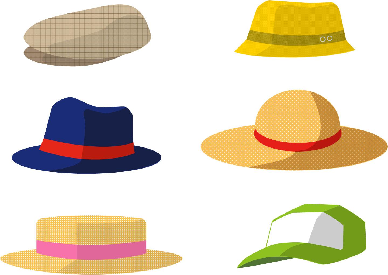 帽子のイメージ画像