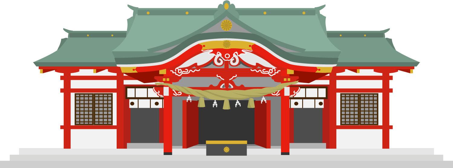 神社のイメージ画像
