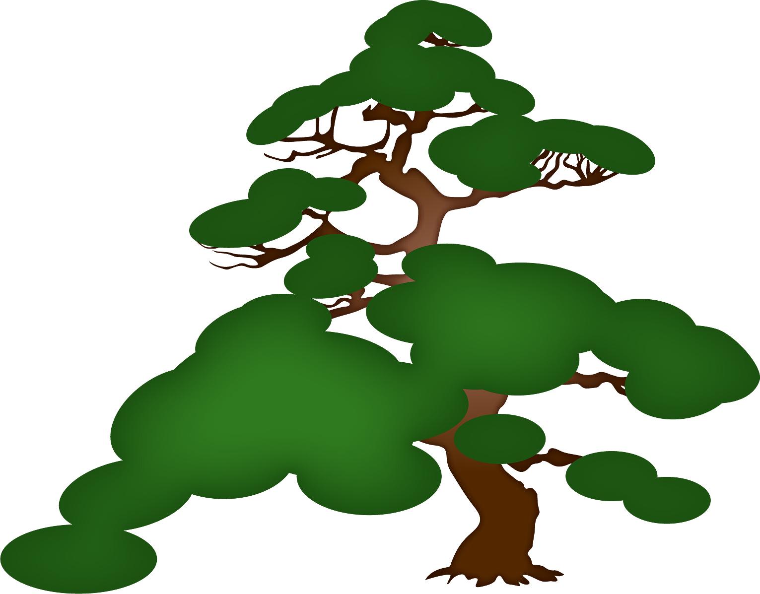庭木のイメージ画像