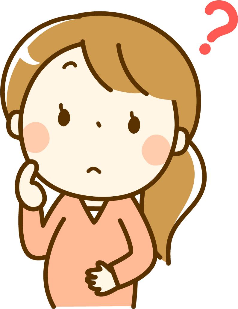 妊婦のイメージ画像