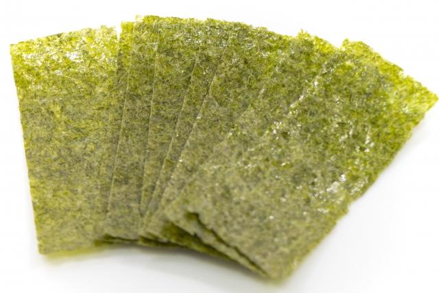 海苔のイメージ画像