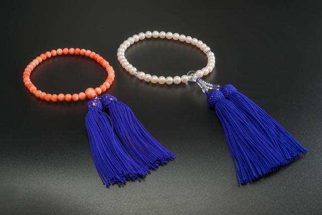 数珠のイメージ画像
