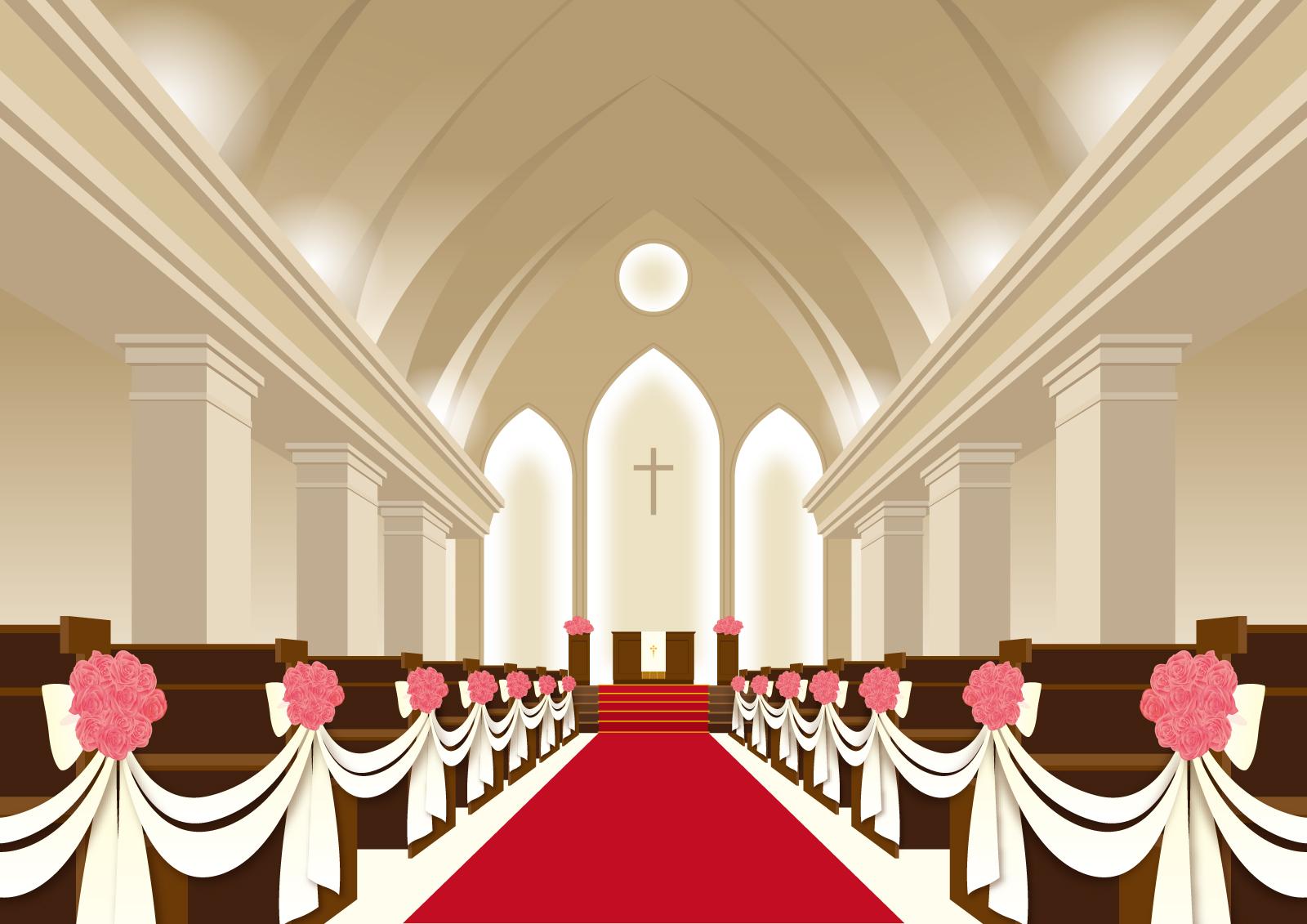 結婚式のイメージ画像2