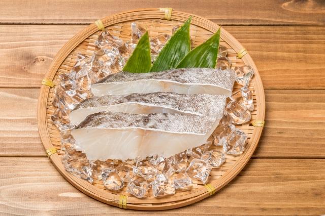 白身魚のイメージ画像