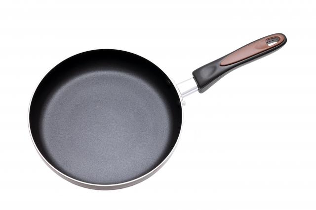 鉄のフライパンのイメージ画像