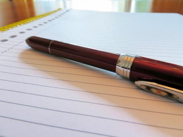 ボールペンのイメージ画像