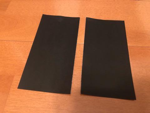 ぼんぼりの折り方の手順9
