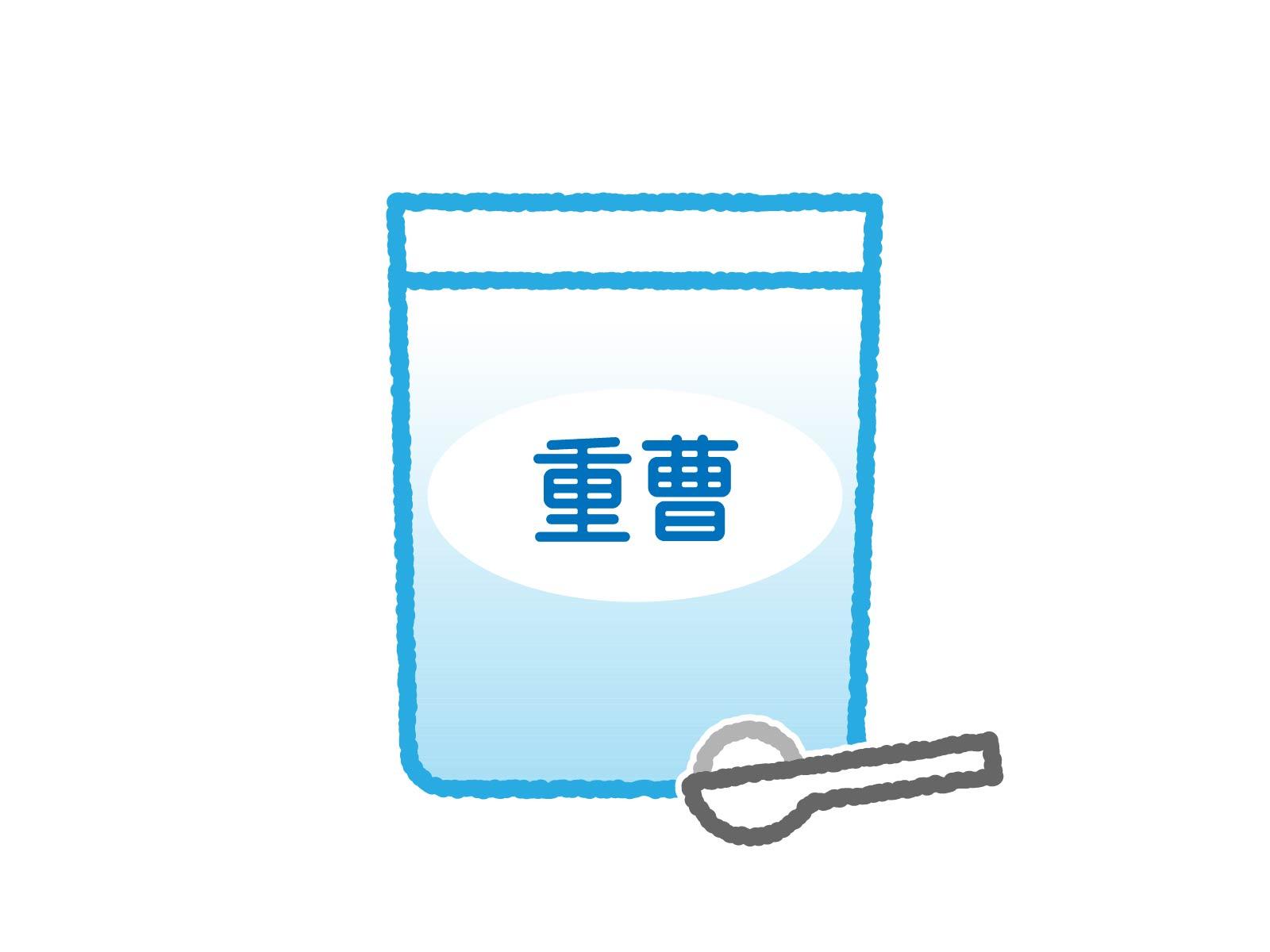 重曹のイメージ画像
