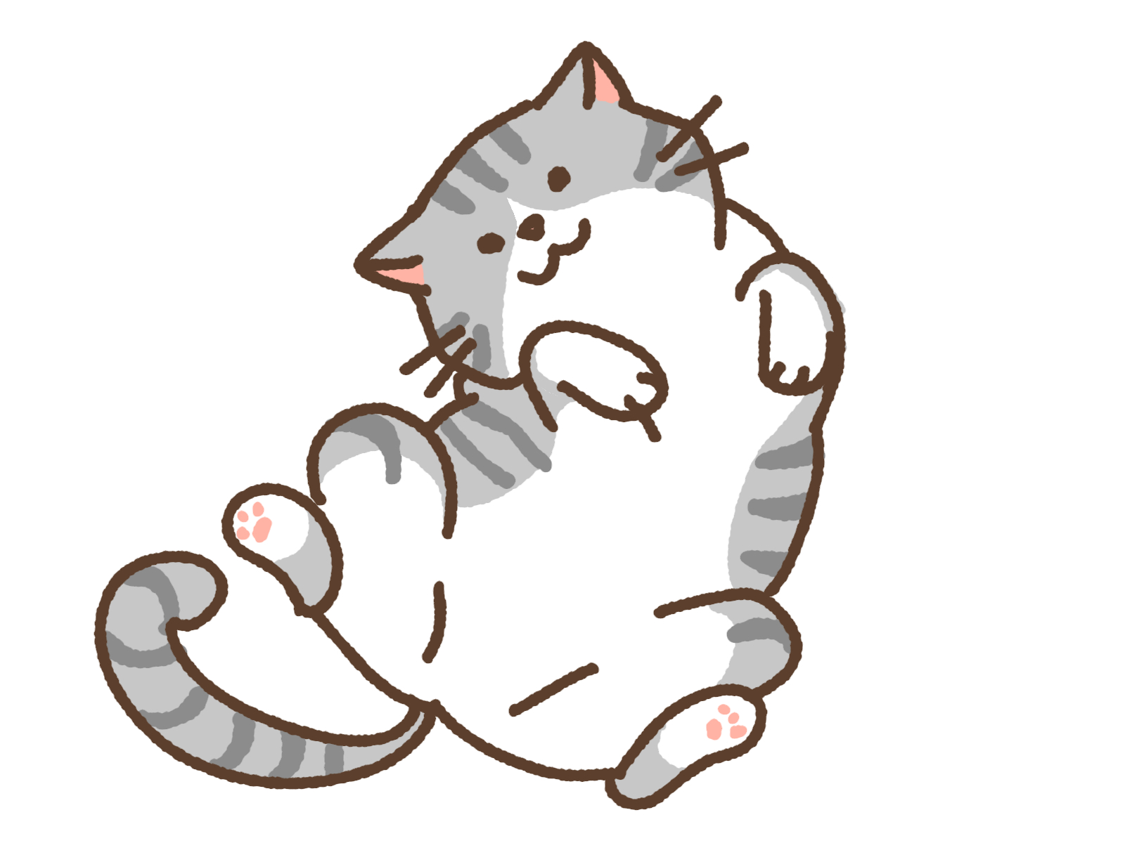 猫のイメージ画像
