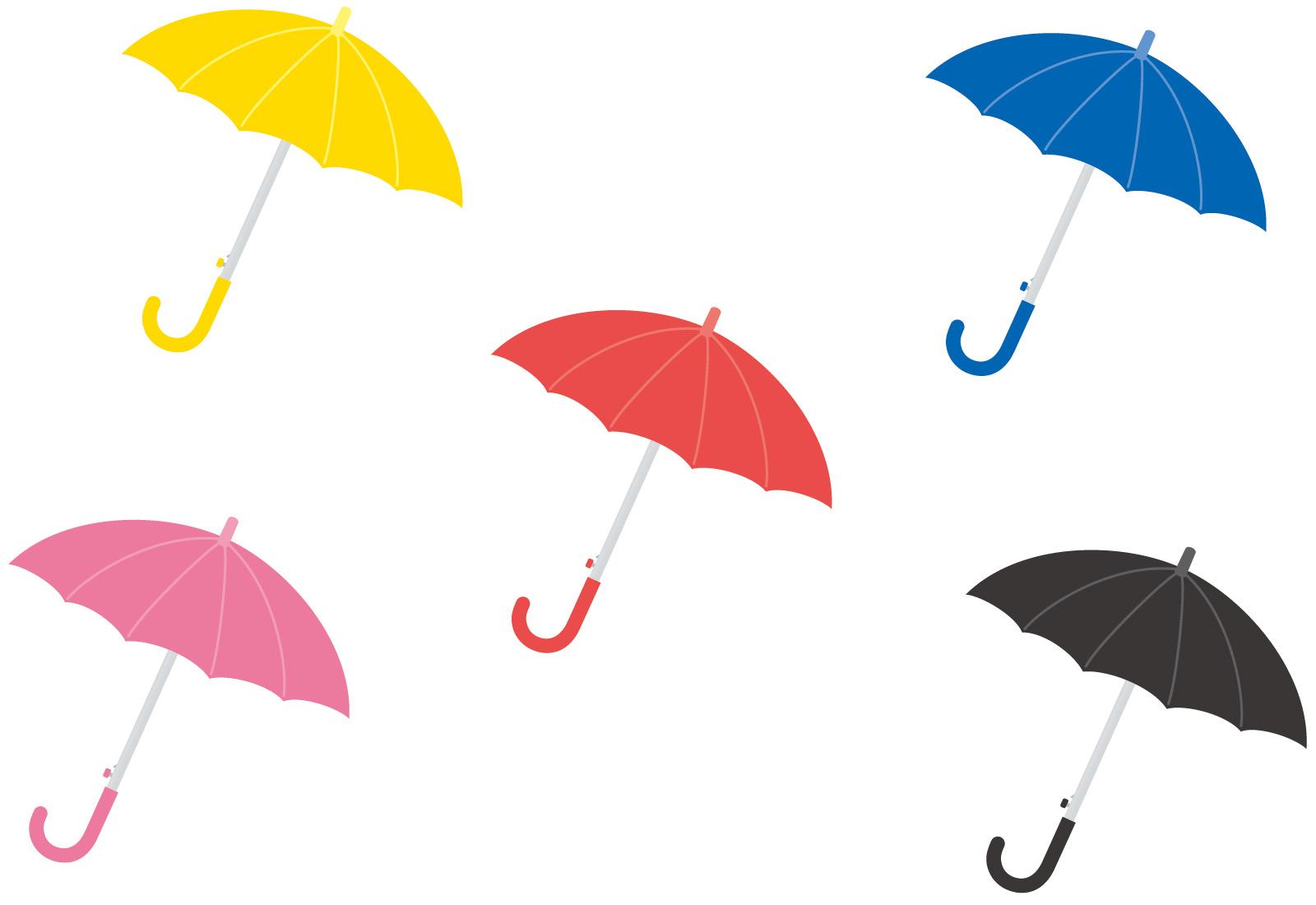 傘のイメージ画像