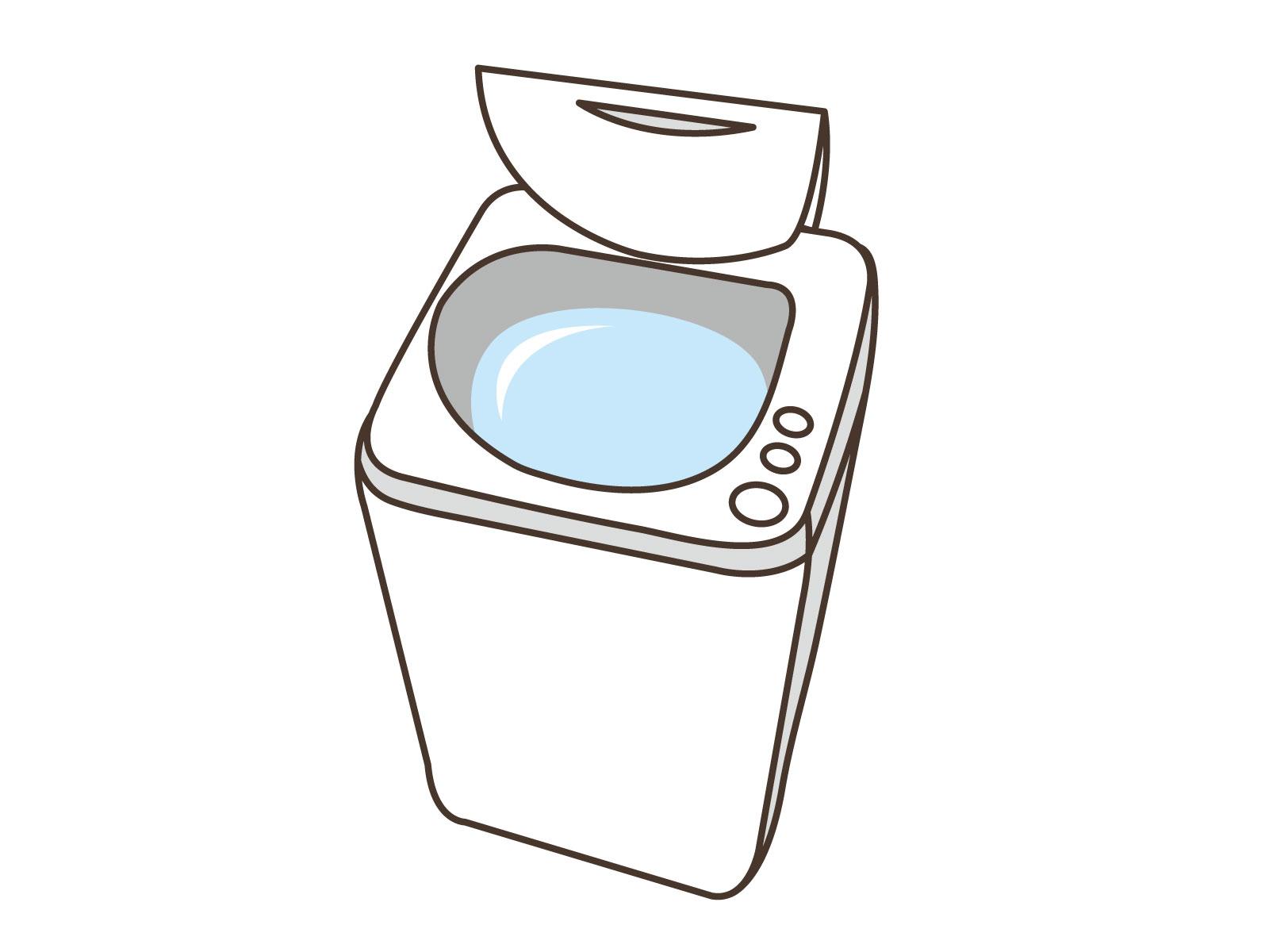 洗濯機のイメージ画像2