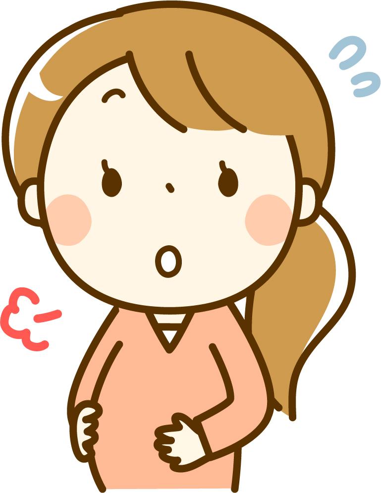 妊娠中の女性のイメージ画像2