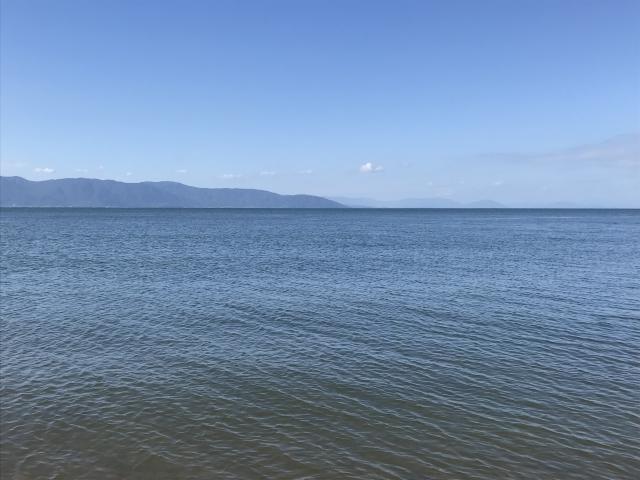 琵琶湖のイメージ画像