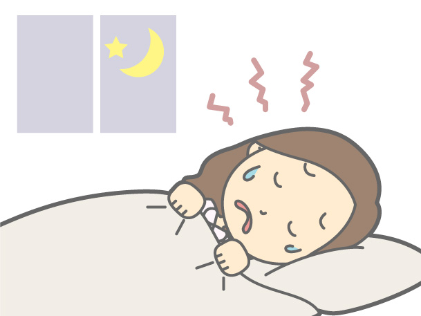 睡眠のイメージ画像2