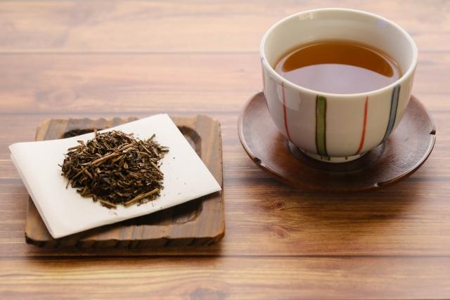 ほうじ茶のイメージ画像