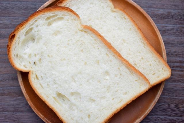 食パンのイメージ画像