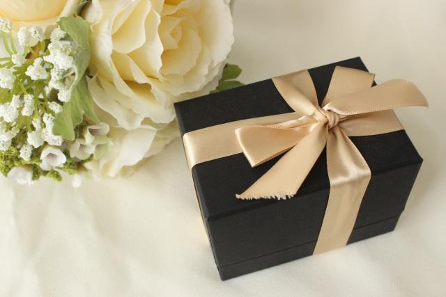 彼女への誕生日プレゼントのイメージ画像2