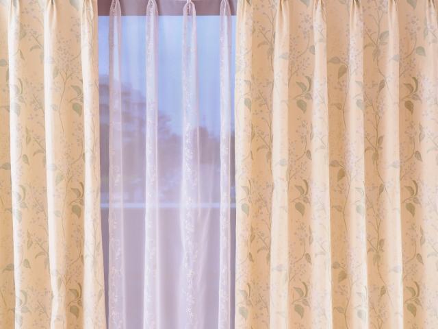 カーテンのイメージ画像