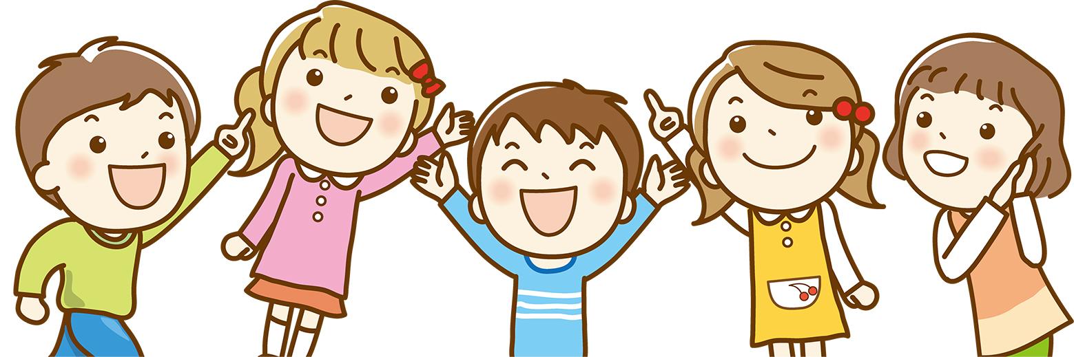入園式の子供のイメージ画像2