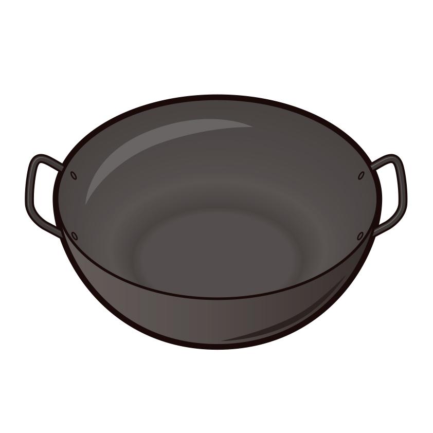 中華鍋のイメージ画像2
