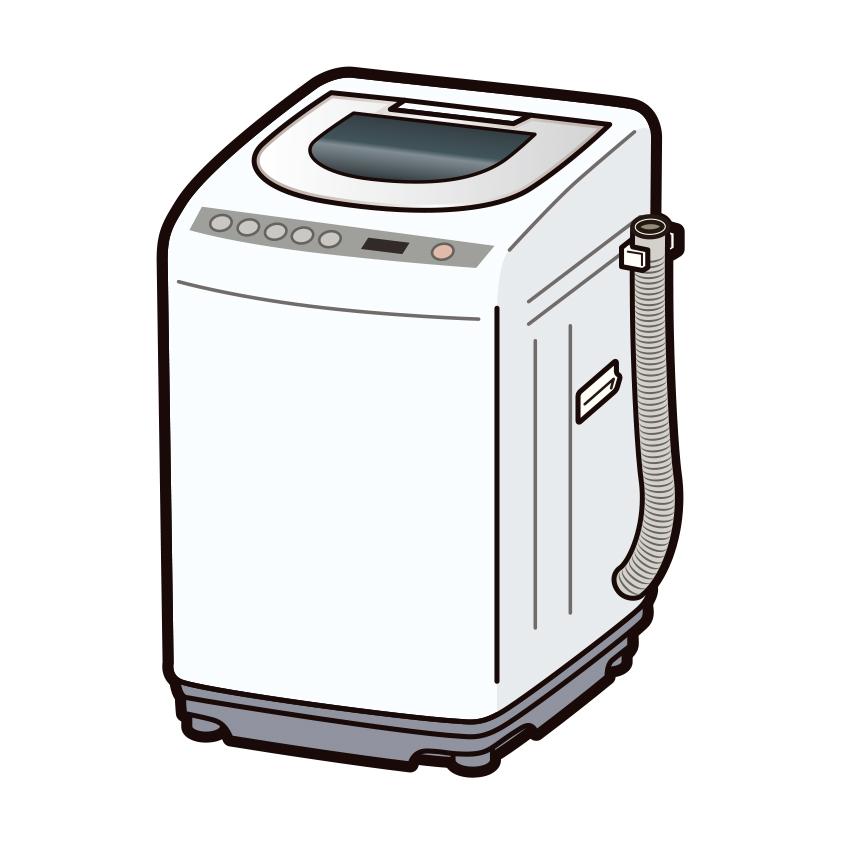洗濯機のイメージ画像