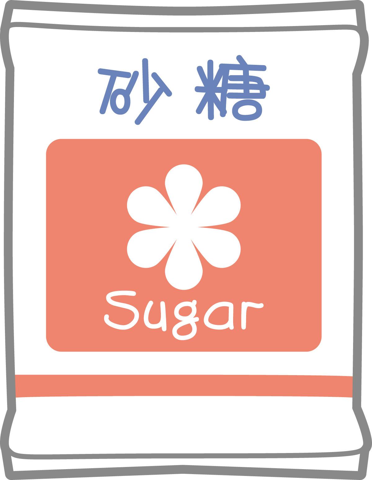 砂糖のイメージ画像