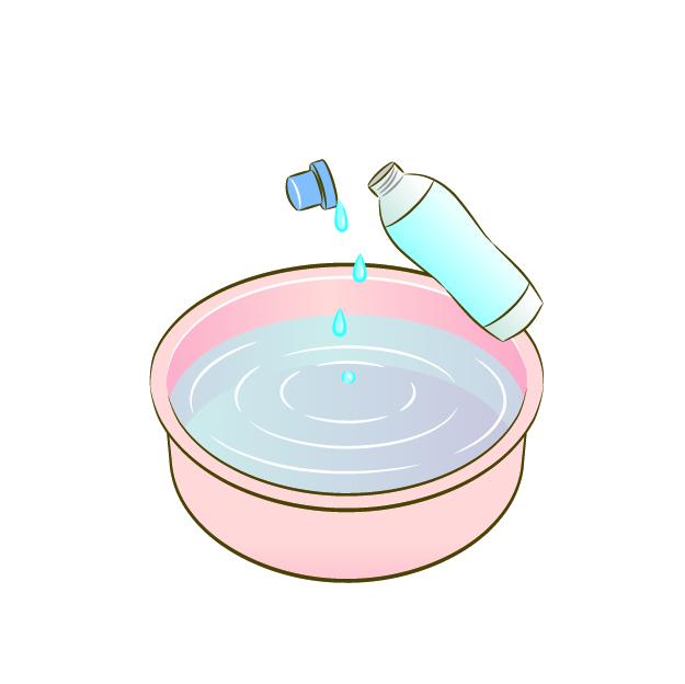 手洗いのイメージ画像