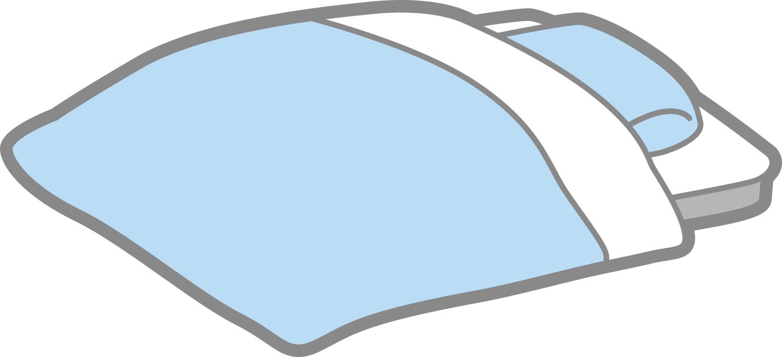 布団のイメージ画像