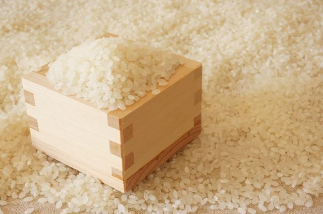 お米のイメージ画像
