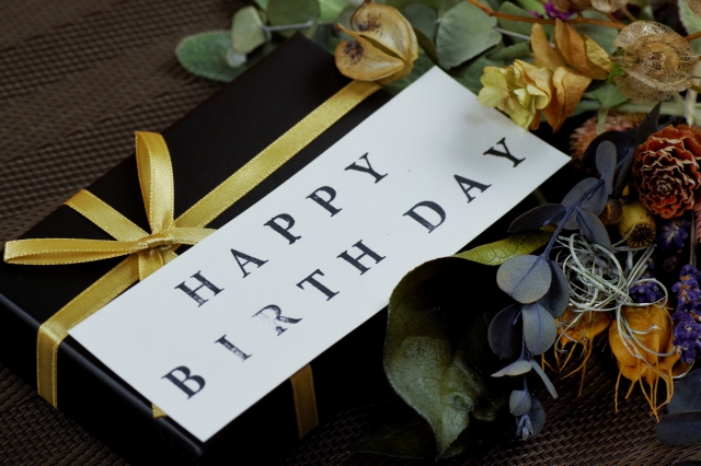 彼氏への誕生日プレゼントのイメージ画像2