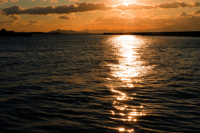 琵琶湖のイメージ画像2