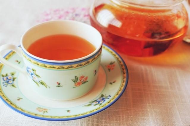 紅茶のイメージ画像