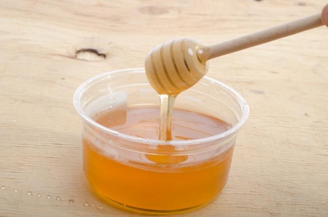 ハチミツのイメージ画像