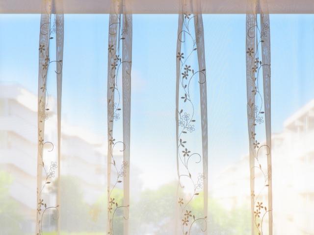 カーテンのイメージ画像2