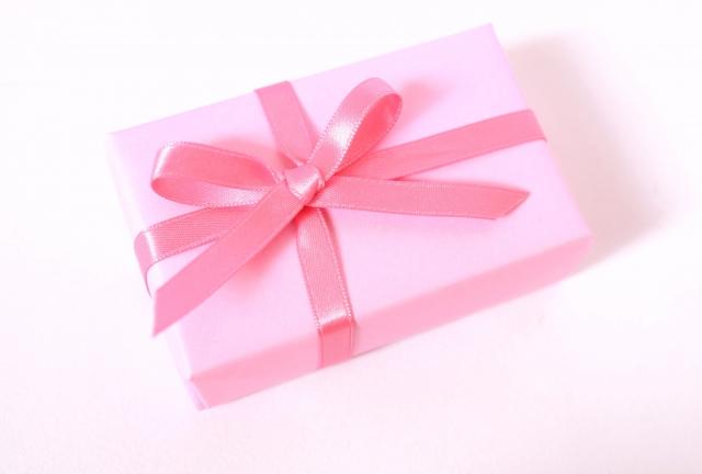 プレゼントのイメージ画像2