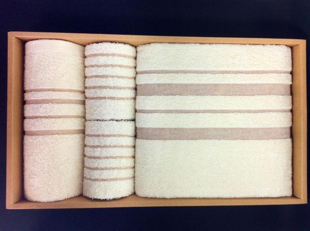 ギフトのタオルのイメージ画像