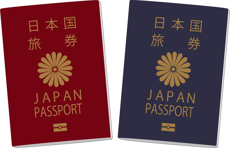 パスポートのイメージ画像