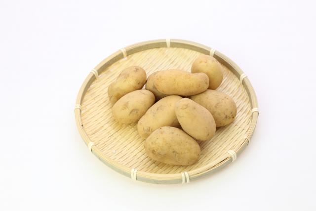 ジャガイモのイメージ画像